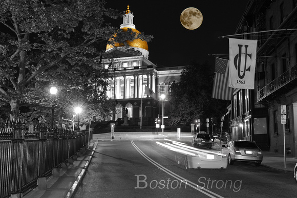 StateHouse: Boston Strong